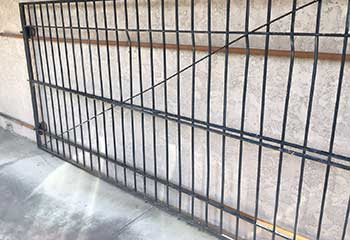 Iron Gate Repair Near Fairview TX